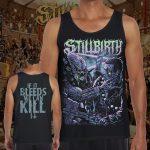 Stillbirth - Predator vs. Terminator - Tank Top - Größen S-5XL