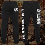 Stillbirth - Sweatpants - Brutal Surf Death Metal - Größe S - 5XL