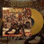 Stillbirth - Revive the Throne - VINYL - Limitiert
