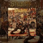 Stillbirth - Revive the Throne - Digipack - PREORDER