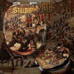 Stillbirth - Revive the Throne - Toilettensitz - Limitiert