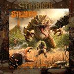 Stillbirth - Back to the Stoned Age - CD
