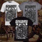 Stillbirth - Beastmaster - T-Shirt - Größen S-5XL - 3 Farben