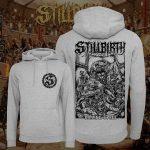Stillbirth - Beastmaster - Heavy Hoodie - Größen S-5XL