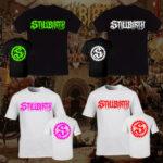 Stillbirth - Logo - T-Shirt - Größe S - 3XL