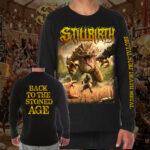 Stillbirth - Back to the Stoned Age - Longsleeve - Größe S - 3XL