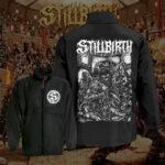 Stillbirth - Beastmaster - Windbreaker - Größen S-3XL