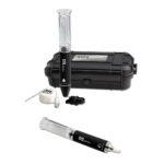 Black Leaf - DAB STRAW E-Nail Tupf- & Dab-Vaporizer