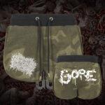 Xavleg - Camo Hot Pants - Gore - Größe XS - XL