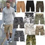 Brandit Savage Vintage Cargo Shorts - in 10 Farben - S-7XL