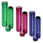 Black Leaf Stash Stick Vorratsbehälter - in 3 Farben - Größe S
