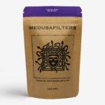Medusa Aktivkohlefilter - 50er Packung - ø 6mm
